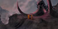 Elephant Graveyard
