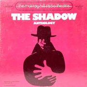 Shadow Anthology (Murray Hill)