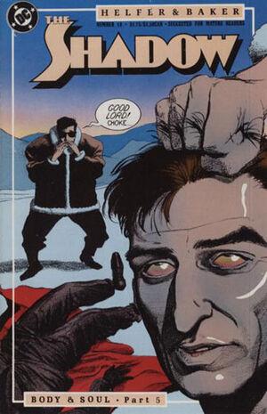 Shadow (DC Comics) Vol 3 18