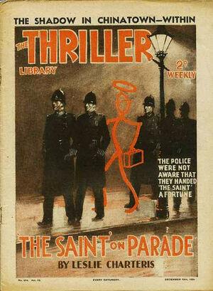 Thriller Library Vol 1 514
