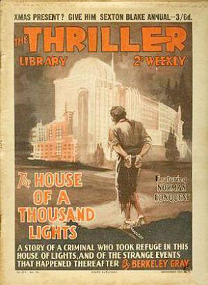 Thriller Library Vol 1 517