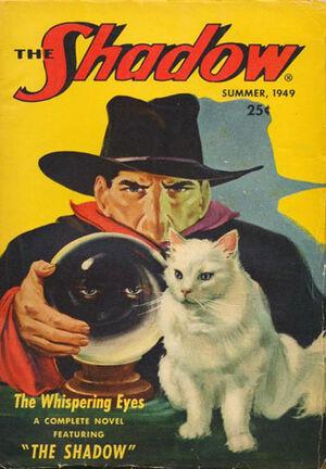 Shadow Magazine Vol 1 325