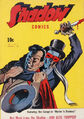 Shadow Comics Vol 1 34