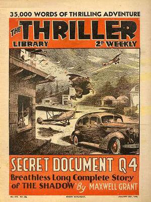 Thriller Library Vol 1 572
