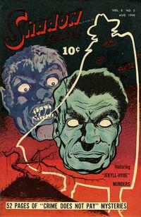 Shadow Comics Vol 1 89