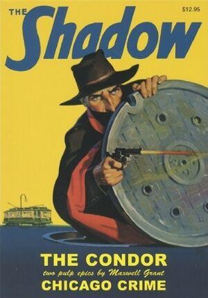 Shadow Magazine Vol 2 35