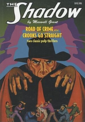 Shadow Magazine Vol 2 11