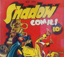 Shadow Comics Vol 1 10