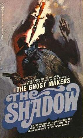 Ghost Makers (Bantam)