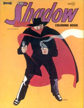 Shadow Coloring Book