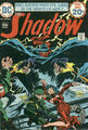 Shadow (DC Comics) Vol 1 5