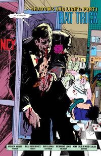 Preston Mayrock Jr. (DC Comics)