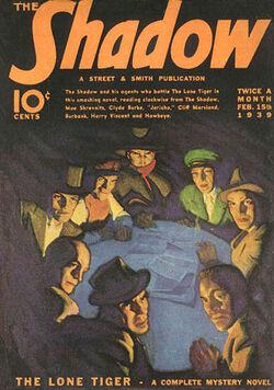 Shadow Magazine Vol 1 168
