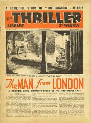 Thriller Library Vol 1 561