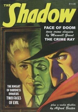 Shadow Magazine Vol 2 39