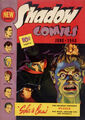 Shadow Comics Vol 1 4