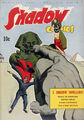 Shadow Comics Vol 1 33