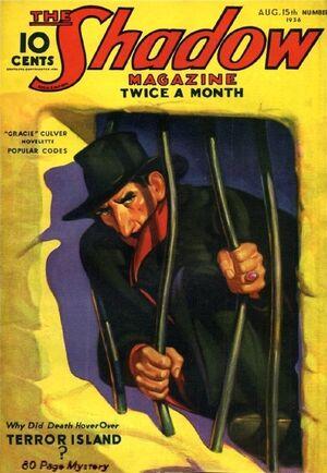 Shadow Magazine Vol 1 108