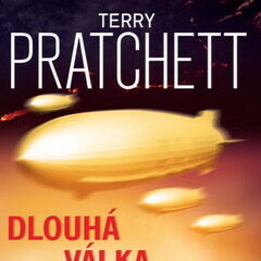 Cover of the Czech edition