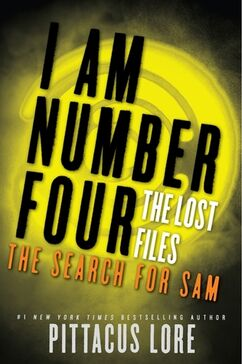 The Search of Sam