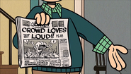 S1E21A Crowds Loves Loud!!