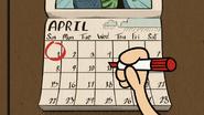 S1E18A April Fool's Day tomorrow