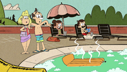 S2E04A Inflatable float is ruined