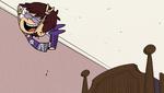 S1E08B Luna jumps off the bed