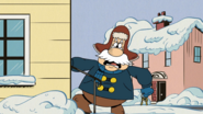 S2E01 Mr. Grouse's winter outfit