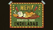 S2E08B Roasted Duck Enchiladas