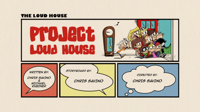 Файл:Project Loud House.png