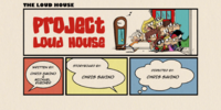 Проект «Дом Лаудов»