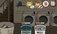Loud Laundry Screenshot 2