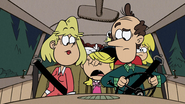 S2E16A Lola Loud does not stay in two-star motels!