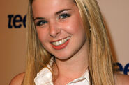 16 kirsten prout