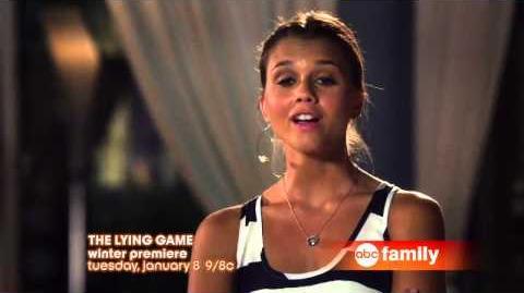 The Lying Game Season 2 Promo-Trailer (HQ)