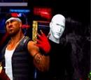50 Cent & Voldemort