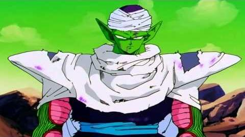 Epic DBZ Themes Extended Piccolo's Theme HD