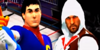 Speed Racer & Ezio