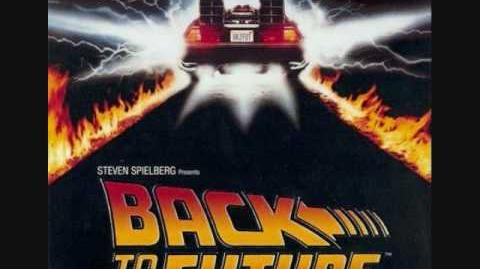 Back To The Future Theme Song By Alan Silvestri (1985)