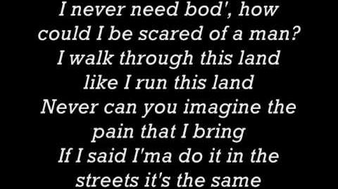 Mark Henry's Theme Song Lyrics