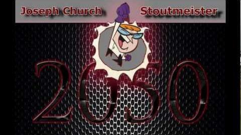 Dexter's Laboratory Theme 2050 Metal Version - 1080p HD AUDIO QUALITY