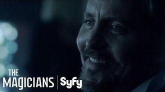 THE MAGICIANS Season 2 'The Beast' Syfy