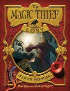 The Magic Thief Lost