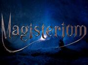 Magisterium Teaser Art