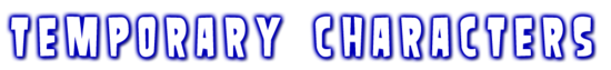 Temporary-characters-header