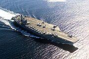 300px-USS Nimitz in Victoria Canada 036