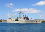 HMAS Newcastle (FFG 06)