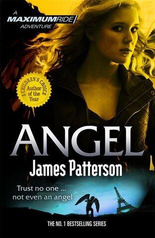 File:ANGEL (Australian cover).jpg