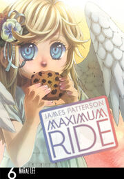 Angel manga 2